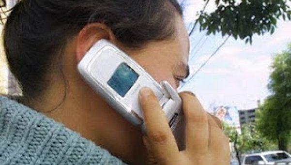Aumento de tarifas de la telefonía celular