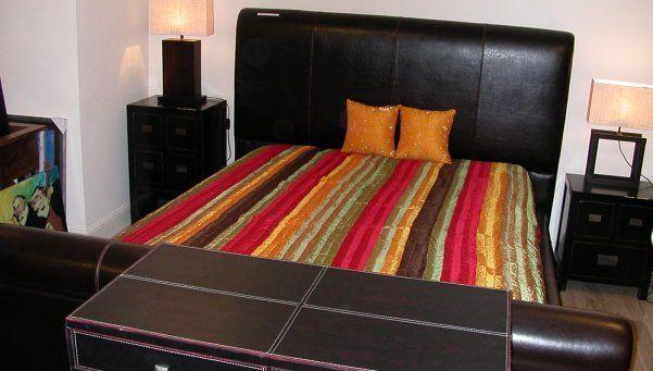 Dónde ubicar la cama para tener energía
