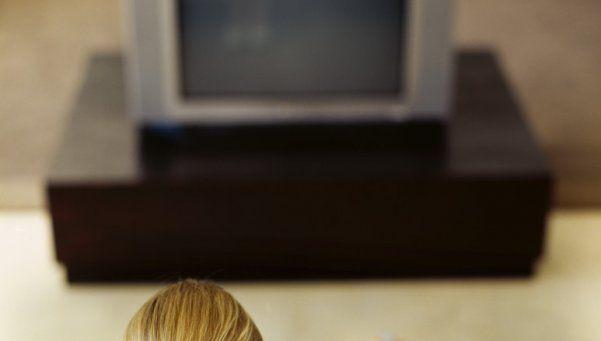 Una niña de 5 años murió aplastada por un televisor