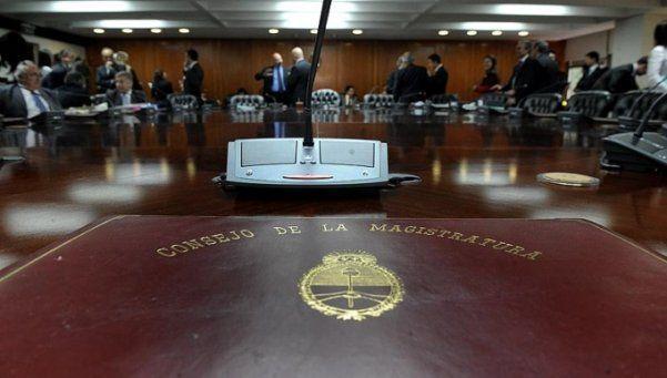 El Consejo de la Magistratura, sin definición