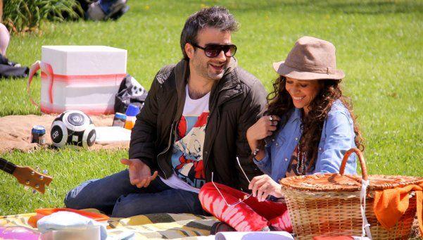 Graduados se grabará en Chile en 2013