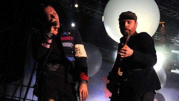 Coldplay suma una fecha en el Estadio único de La Plata