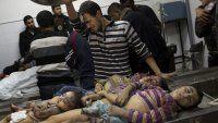 Brasil criticó ataques a Palestina e Israel contestó con gaste por el 7 a 1