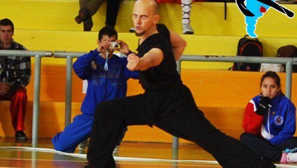 Asesino del maestro de Kung Fu habría matado a policía