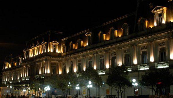 Noche de los Museos en La Plata