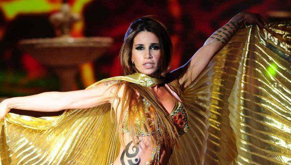 Florencia Peña admitió la existencia del video hot