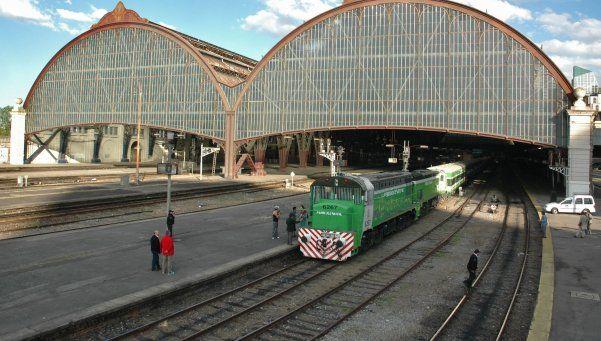 Boletos a Tucumán y Córdoba en tren para marzo de 2013