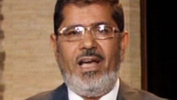 Anularon la pena de muerte de Mursi, el ex presidente egipcio