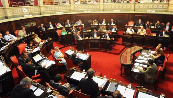 El Senado bonaerense sancionó el límite a las reelecciones