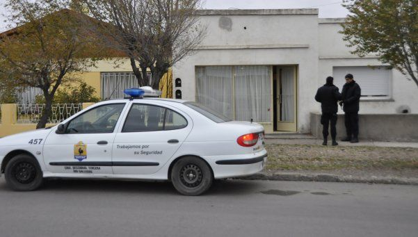 Río Gallegos: tres adolescentes murieron en un pijama party