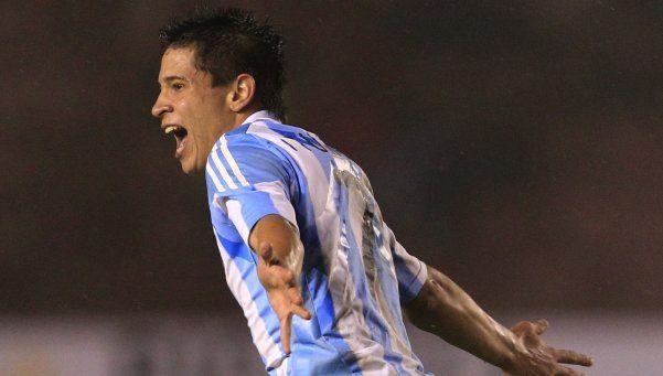 Ramón Díaz lo convenció: Iturbe jugará en la Selección de Paraguay