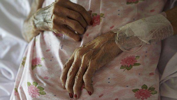 Detienen a joven que obligó a anciana de 79 a hacerle sexo oral