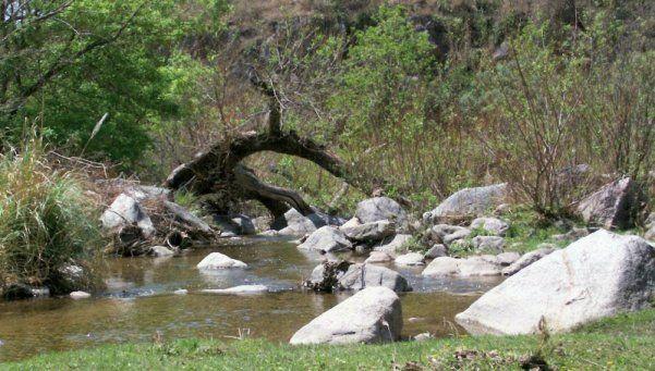 Buscan a otra chica desaparecida en las sierras de Córdoba