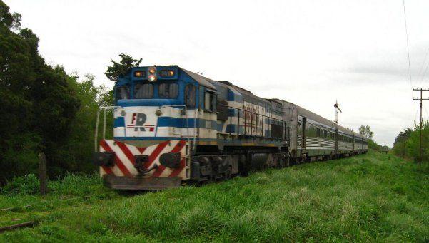 Ferrobaires: el Gobierno suspendió el servicio tras el accidente en Chacabuco