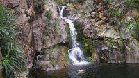 Río Ceballos: magia refrescante de cerros y arroyos