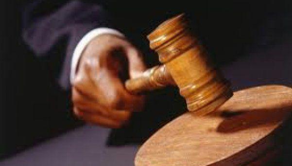 Informe   9 de cada 10 personas no creen en la Justicia