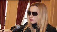 Fátima Florez se quebró al hablar de Camus Hacker