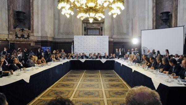 Macri pedirá la derogación del memorándum con Irán