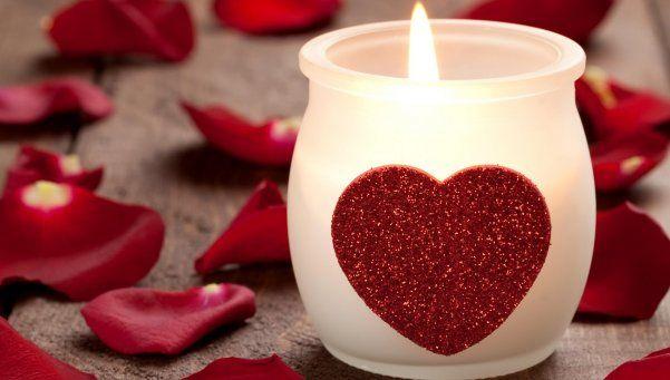 San Valentín: hechizos para conseguir el amor