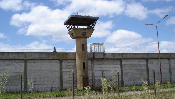 Se fugaron cuatro presos de la cárcel de Batán