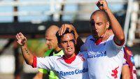Copa Argentina: Huracán goleó a Racing de Olavarría