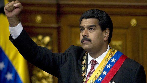 Maduro se suma al mundo Twitter