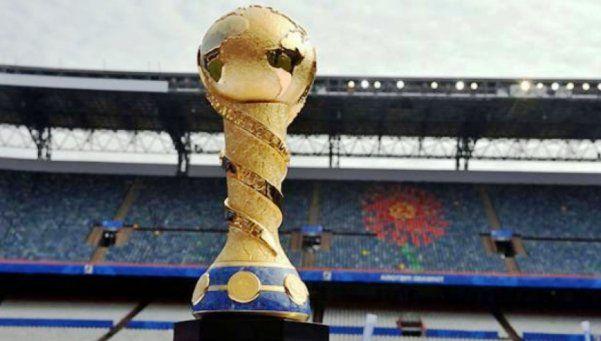 Copa Confederaciones 2013 registra récord de venta de entradas