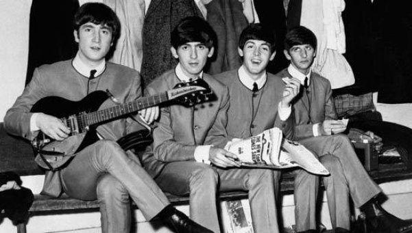 Las 5 mejores versiones de Los Beatles