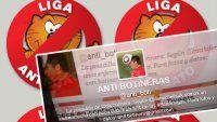Anti Botineras: Hay muchos futbolistas atentos a lo que tuiteo