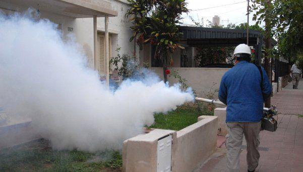 El brote de dengue desaparecerá a fin de mayo