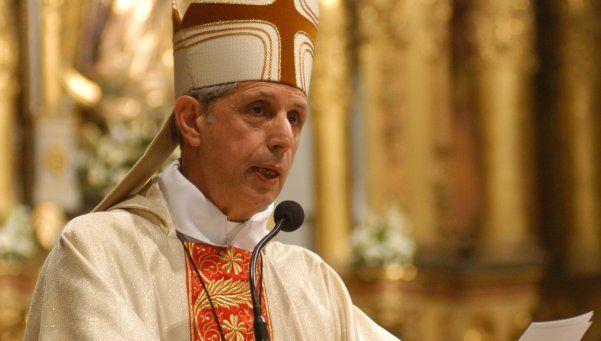 Fuerte crítica del cardenal Poli al kirchnerismo