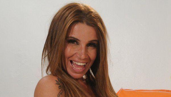 Florencia Peña: zorra vieja