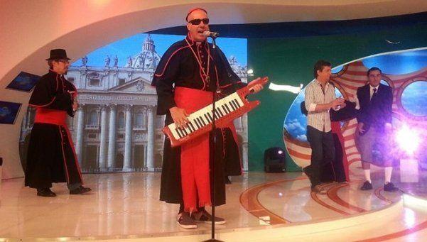 Cómo me gusta la misa: la nueva cumbia dedicada a Francisco