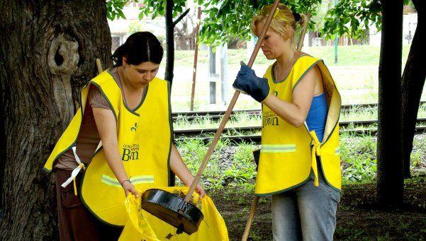 Quilmes: Comienza la preinscripción para el plan Ellas Hacen