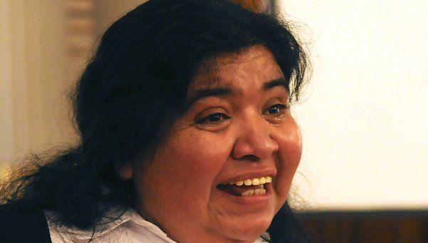 Francisco: Nunca supe que Margarita Barrientos estuvo en el Vaticano