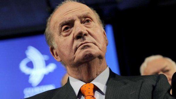 El rey Juan Carlos asistirá a la asunción de Macri