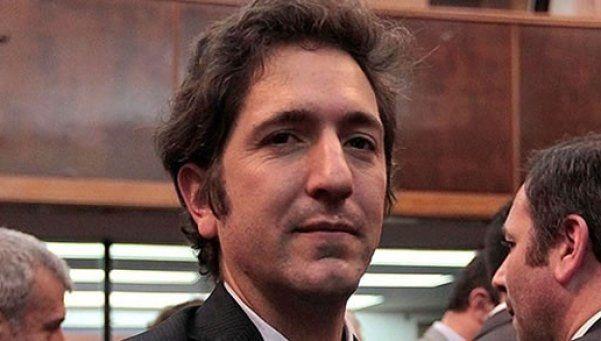 Leandro Báez recusó al juez Casanello