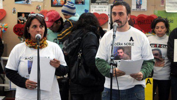 Elevan a juicio oral causa por muerte de Menghini Rey
