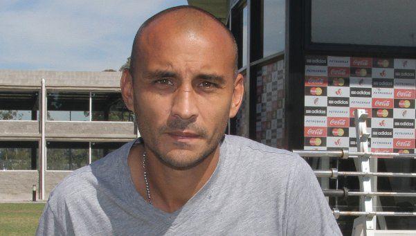 Hasta siempre Lobo: Cristian Ledesma colgó los botines