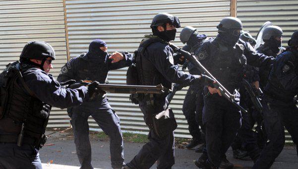 Represión en el Borda: confirman sobreseimiento de Macri, Vidal y Larreta