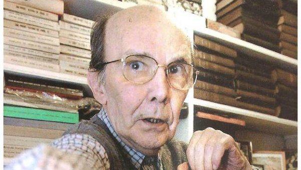 Murió el periodista de boxeo Julio Ernesto Vila