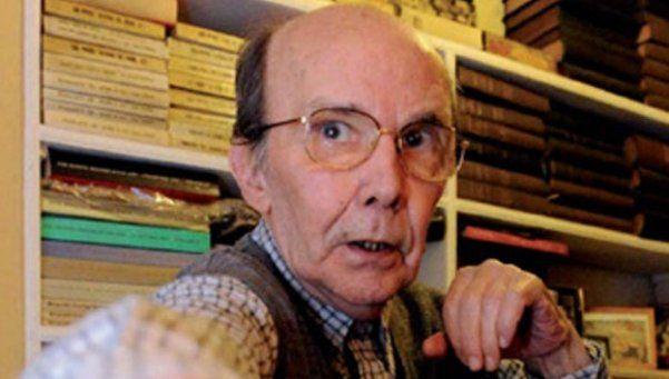 Dolor en las redes sociales por la muerte de Julio Ernesto Vila