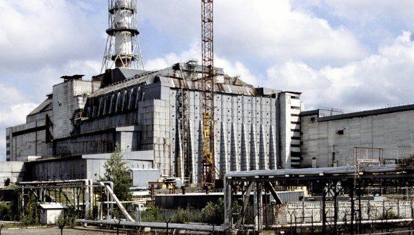 Archivo | Chernobyl, el mayor desastre nuclear desde Hiroshima