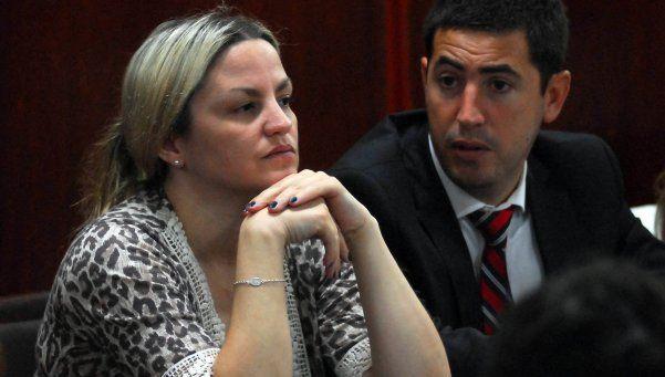 Carolina Píparo respaldó al médico que mató a un ladrón