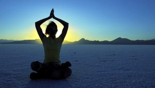 El Yoga, nuevo patrimonio de la Humanidad