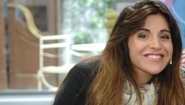 Gianinna Maradona llamó a su hermano antes de la operación
