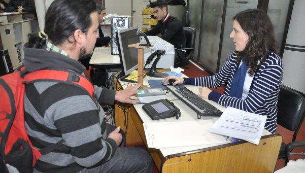 Esteban Echeverría: se puede conseguir turnos por internet para la licencia de conducir