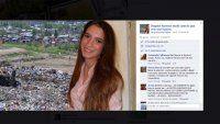 Investigan página de Facebook que celebraba crimen de Ángeles