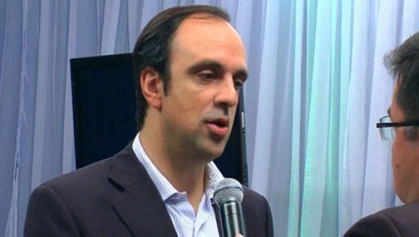 José Corral será elegido hoy presidente de la UCR