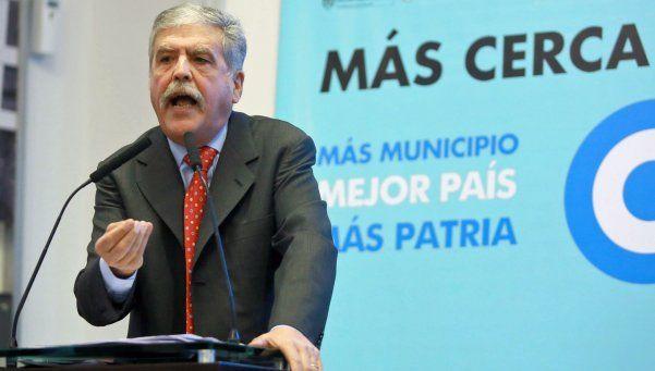 Ordenan medidas en causa contra Julio De Vido